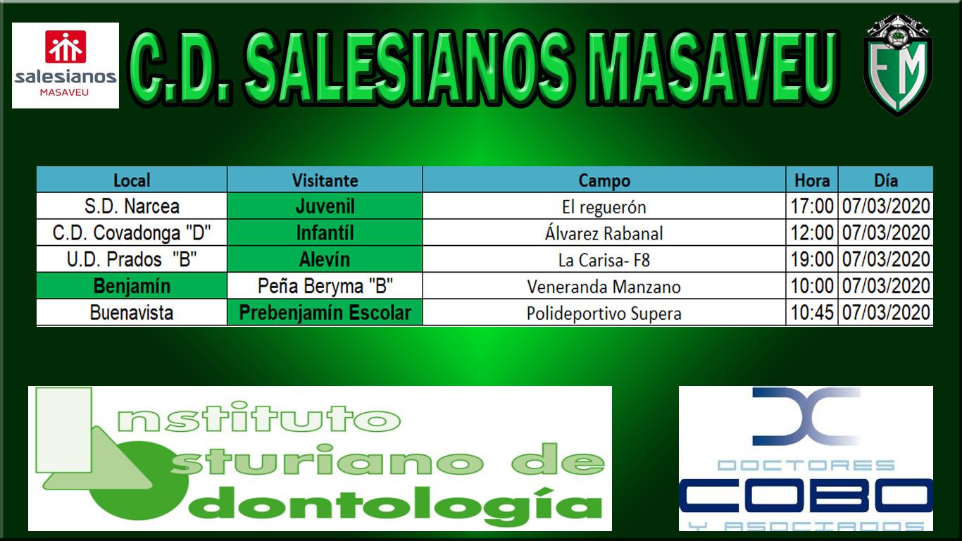 RESULTADOS 7 Y 8 DE MARZO