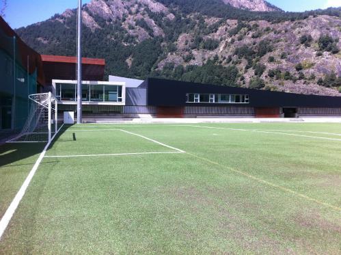 Camp d''Esports d''Ordino