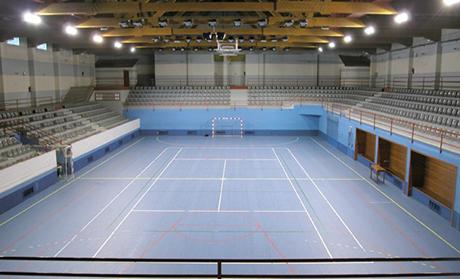 Centre Esportiu d''entrenaments l''Aldosa