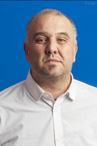 Sergio Hoz Gomez