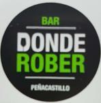 Bar donde rober