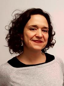 María González Merlo