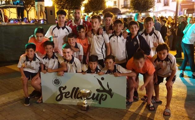 Campeones Sella Cup 2019