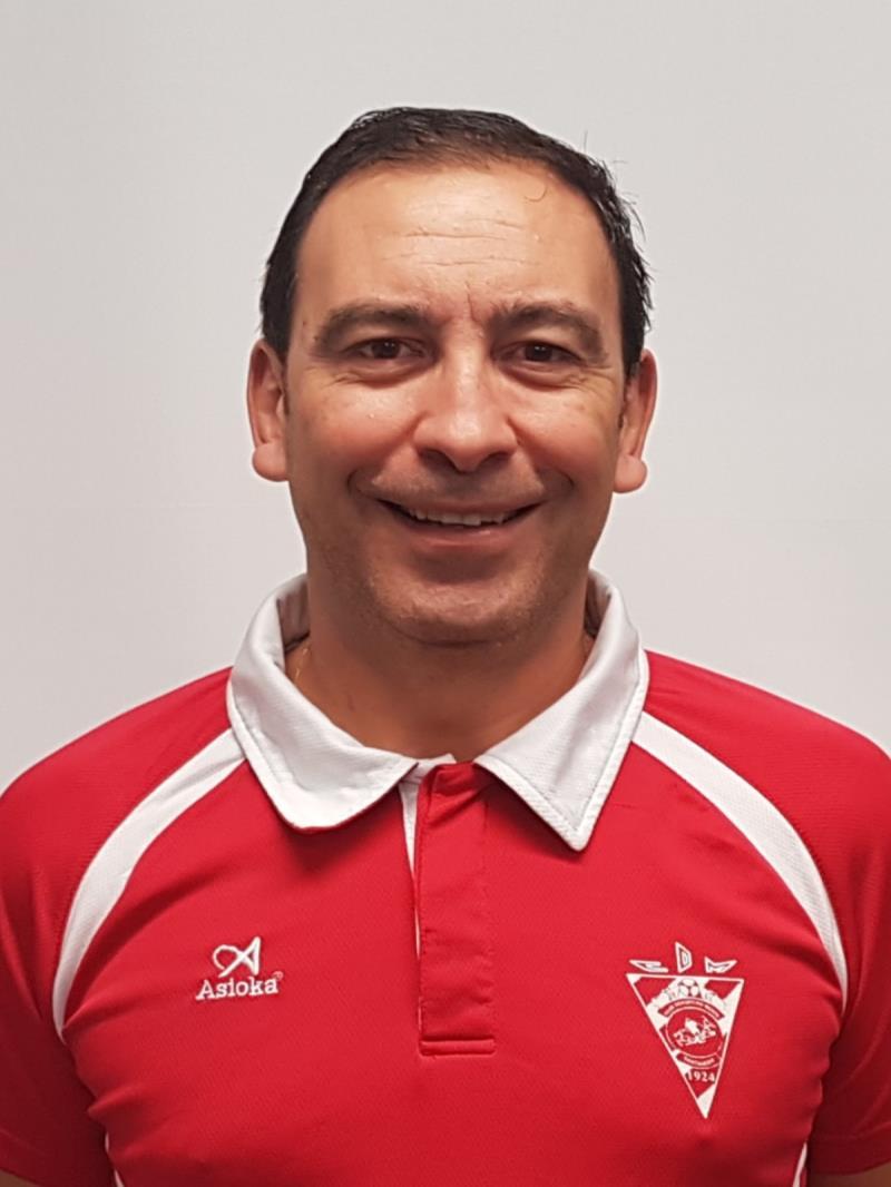 Eduardo Castaño Del Pino