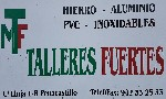 TALLERES METALICOS FUERTES