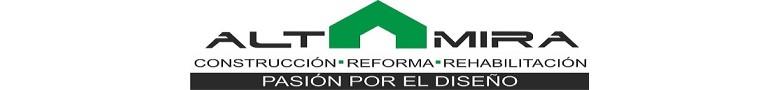 REFORMAS Y CONSTRUCCIÓN S.L. ALTAMIRA