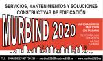 MURBIND 2020, S.L.