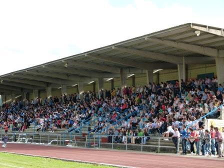 Partido de promoción de ascenso, temporada 2012/2013