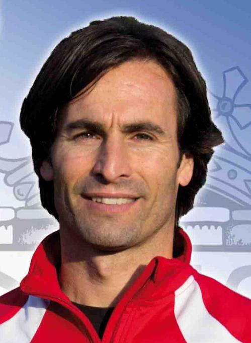 Luis Jiménez Bonilla (Coordinador fútbol base)