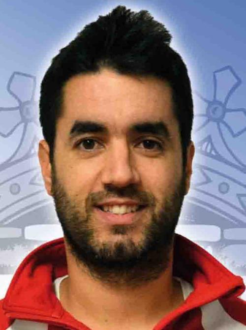 Oscar Ríal (Previa Jornada 5)
