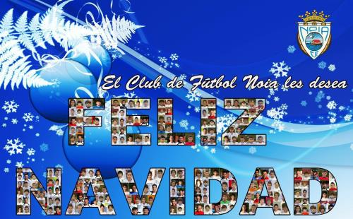 Felices fiestas!!!!