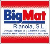 BIG MAT RIANOIA