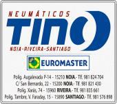 NEUMATICOS TINO