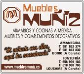 MUEBLES MUÑIZ