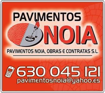 PAVIMENTOS NOIA