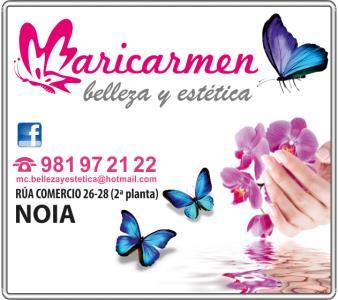 MARICARMEN BELLEZA Y ESTETICA