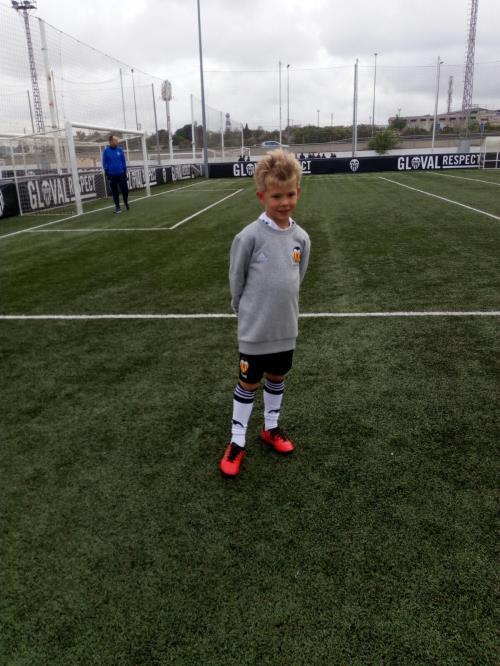 Convatòria Valencia CF