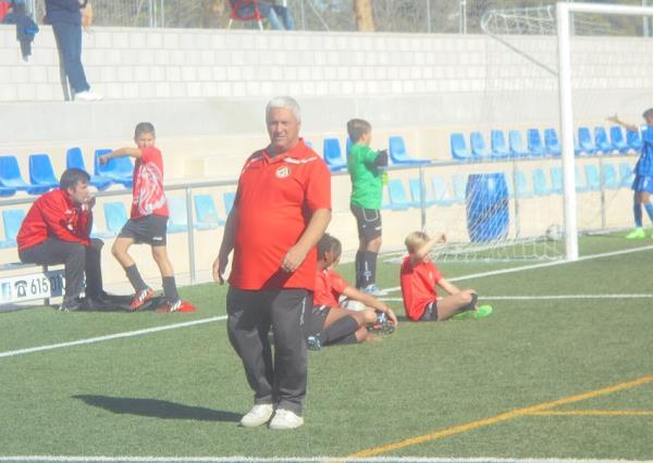 Pepe Garcia: