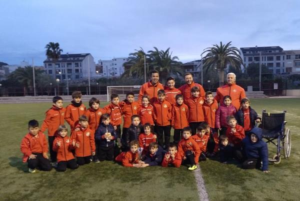 La FEBO triomfa al X Trofeu de Ròtova