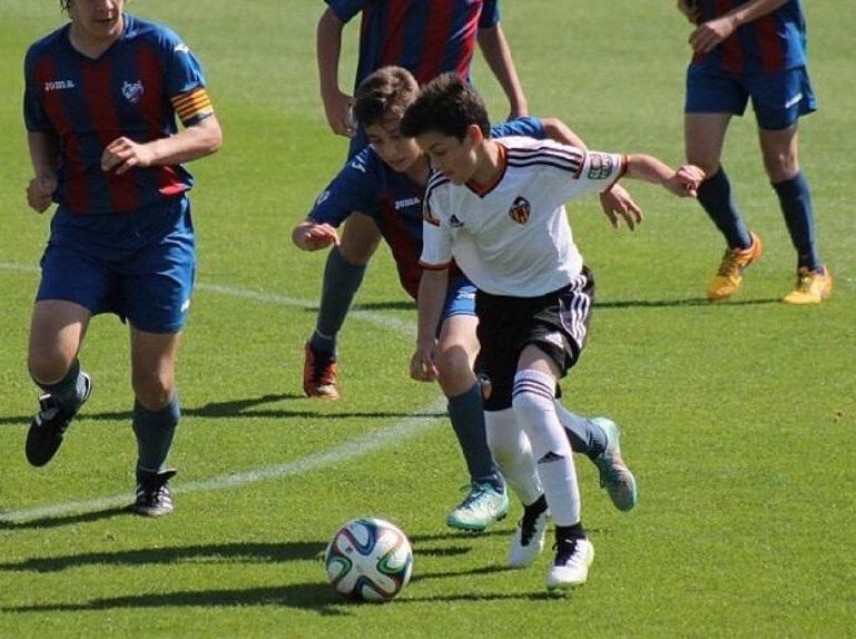 Molta joventut pel nostre Deportivo Ontinyent