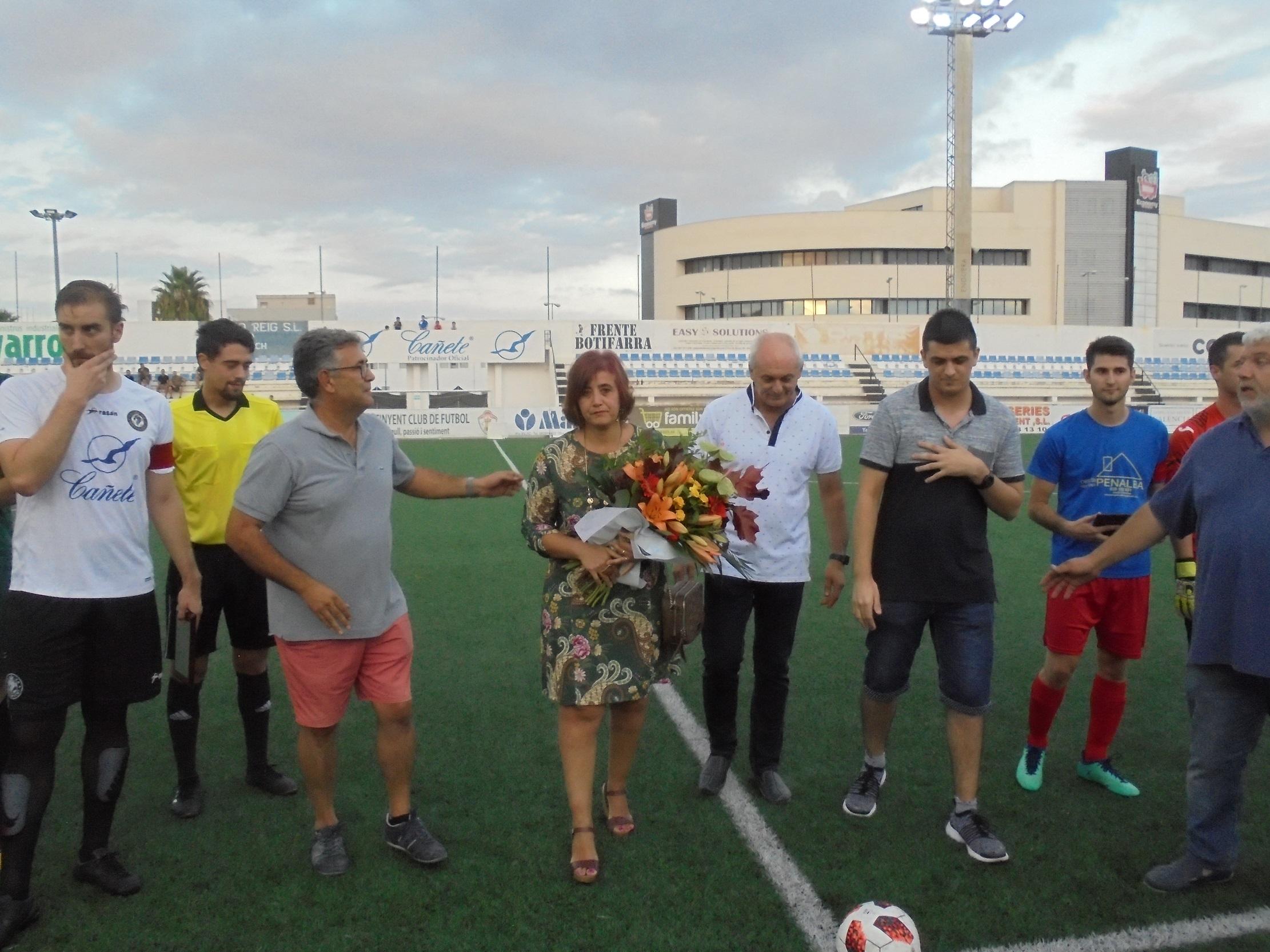 Els primers amistosos de pretemporada coincidiren amb el III Memorial Oscar Martínez