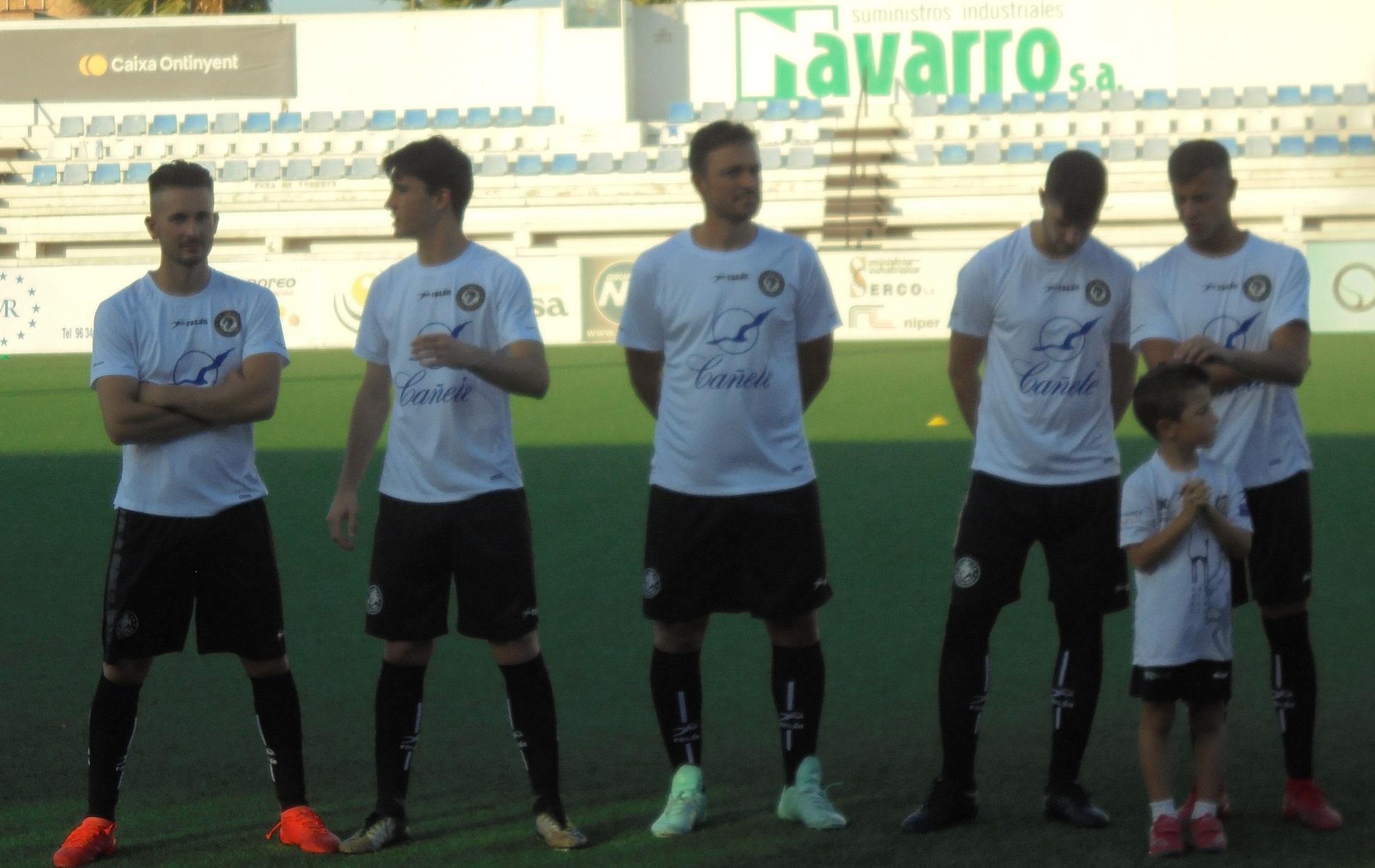 Timo Birladeanu i Sergi Sanjuan tanquen el capítol d'incorporacions de l'amateur