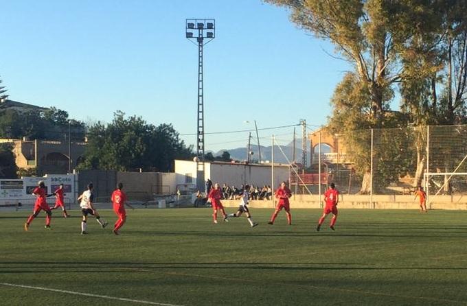 El Deportivo Ontinyent perd dos mesos després