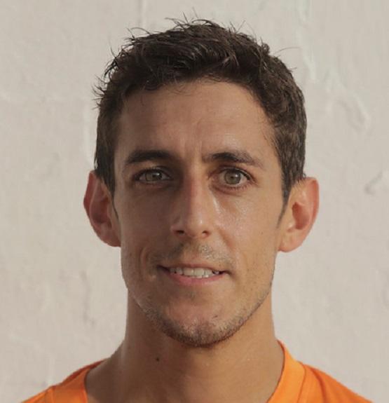 Pablo Iglesias, nou entrenador del Deportivo Ontinyent