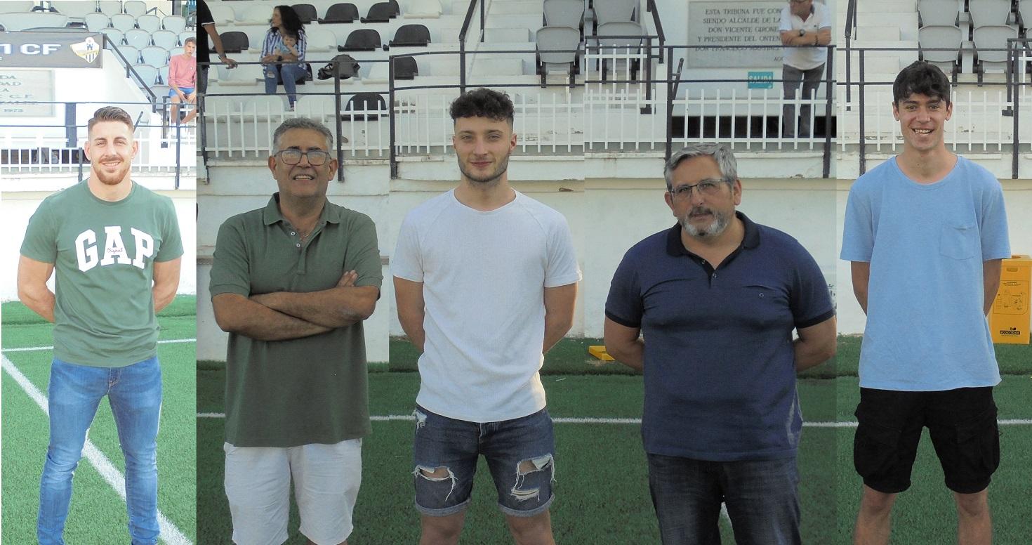Un retorn a Ontinyent i dos debutants en amateurs pel Deportivo