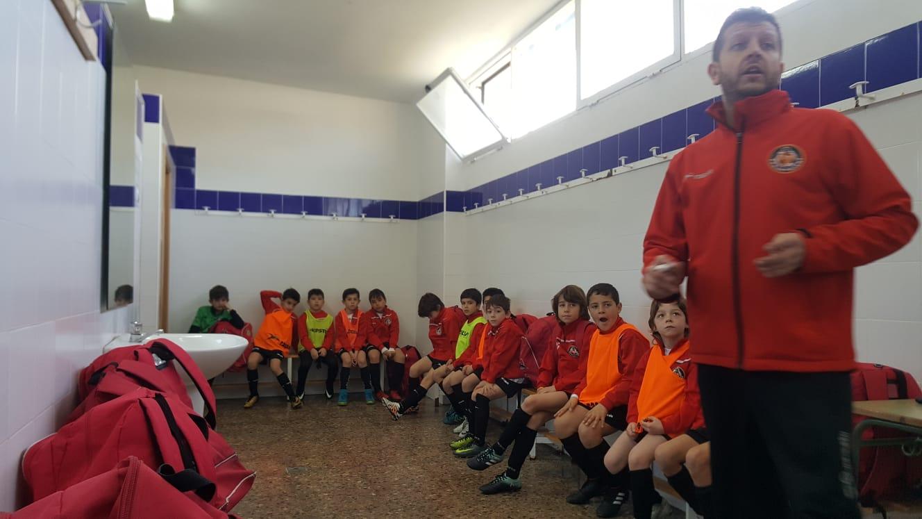 Vicent Vidal torna a la FEBO per dirigir l'Aleví A