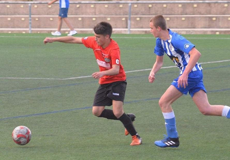 Sergio Mateu torna a casa defensant el Deportivo