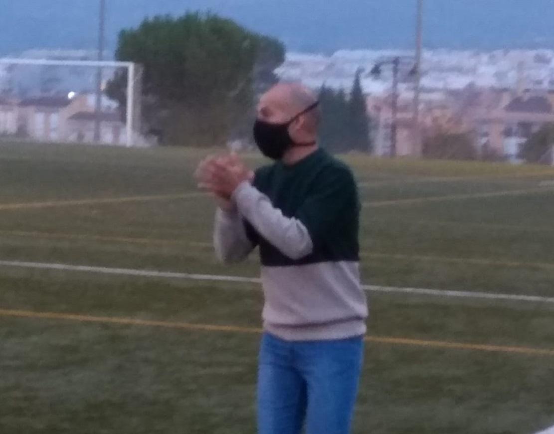 Deportivo Ontinyent 4 - 0 Rayo Ibense B