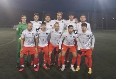 Ciudad de Alcoy 2-4 Deportivo Ontinyent