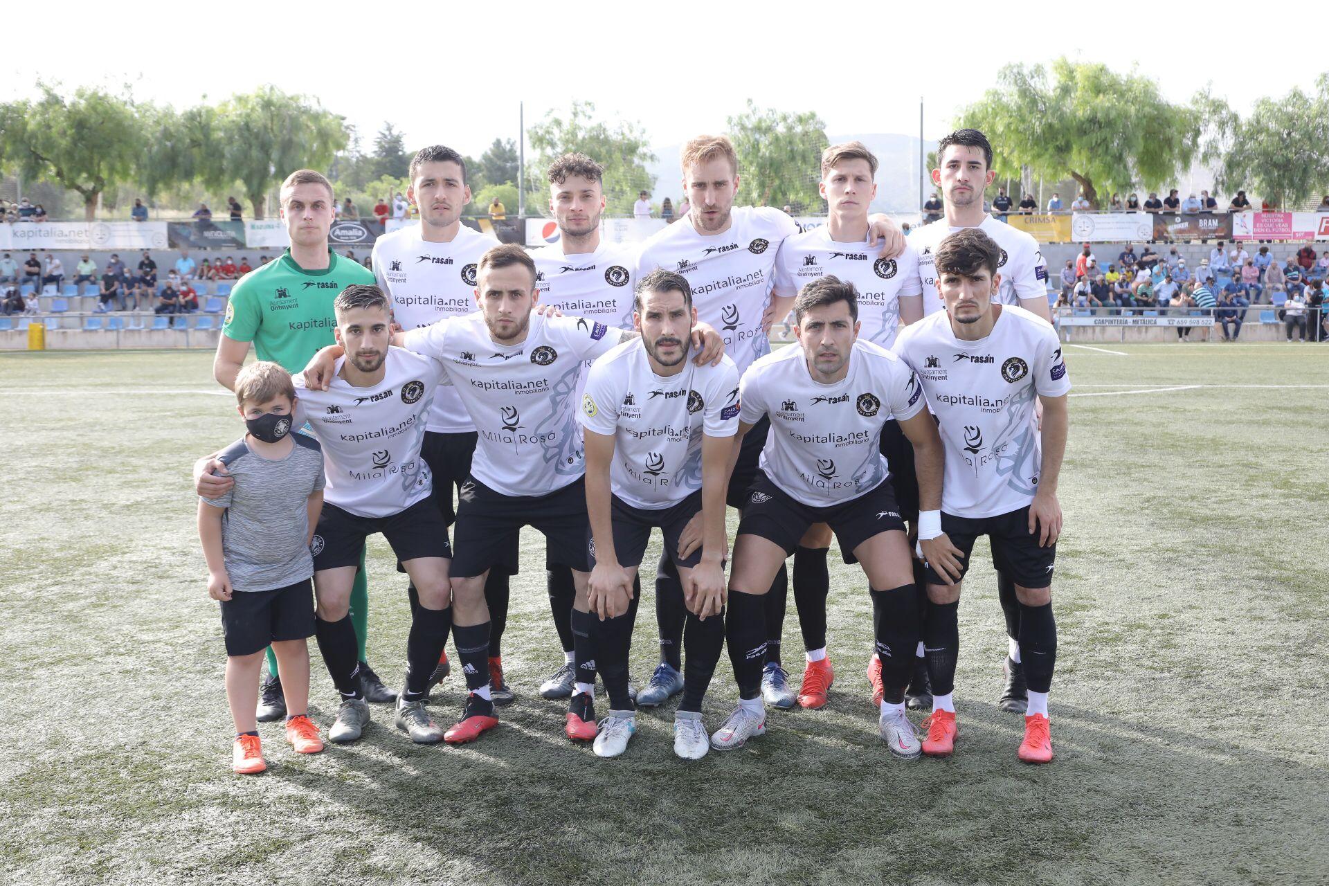 Deportivo Ontinyent 0-1 Ontinyent 1931