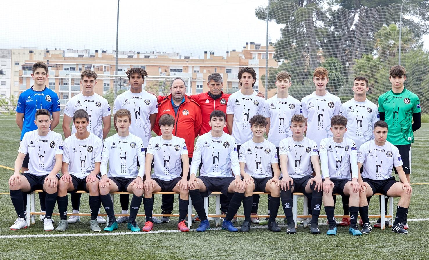 Diumenge la Villarreal Yellow Cup tancarà la 20/21 del Cadet A