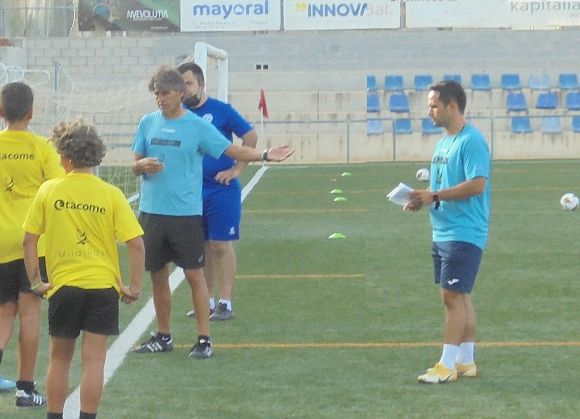 Els preparadors físics: claus al futbol actual