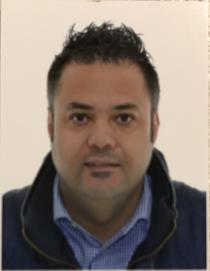 GREGORIO JOSE GARCIA SANCHEZ