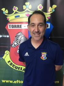 PEDRO JOSE GOMEZ GARRE