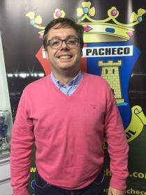 FRANCISCO JAVIER PEREZ IZQUIERDO