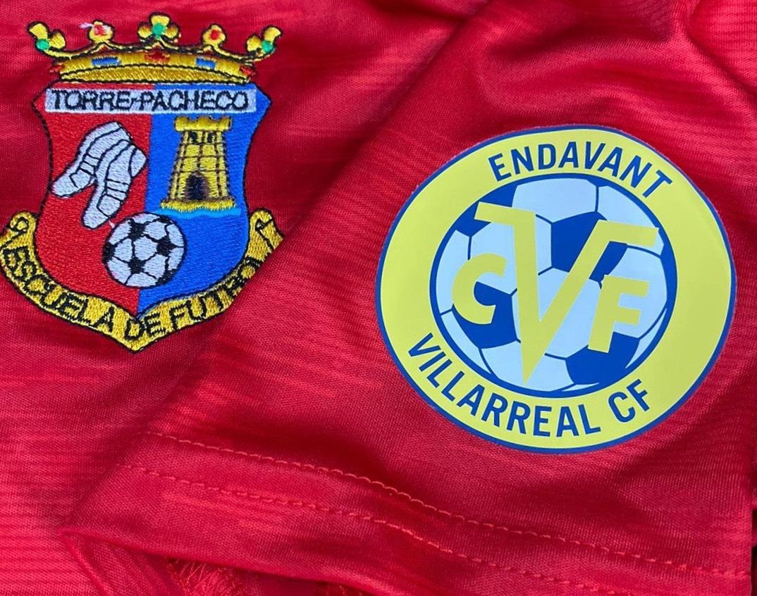 sdsEscudo Villarreal CF SAD