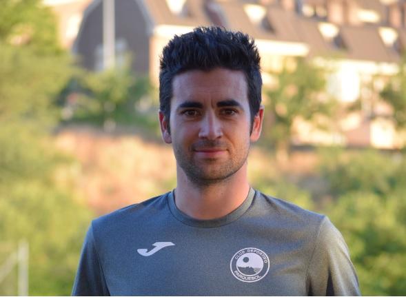 Jorge González, nuevo Coordinador de Metodología