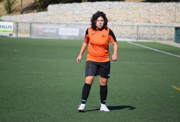 Iria Castro (Femenino A)