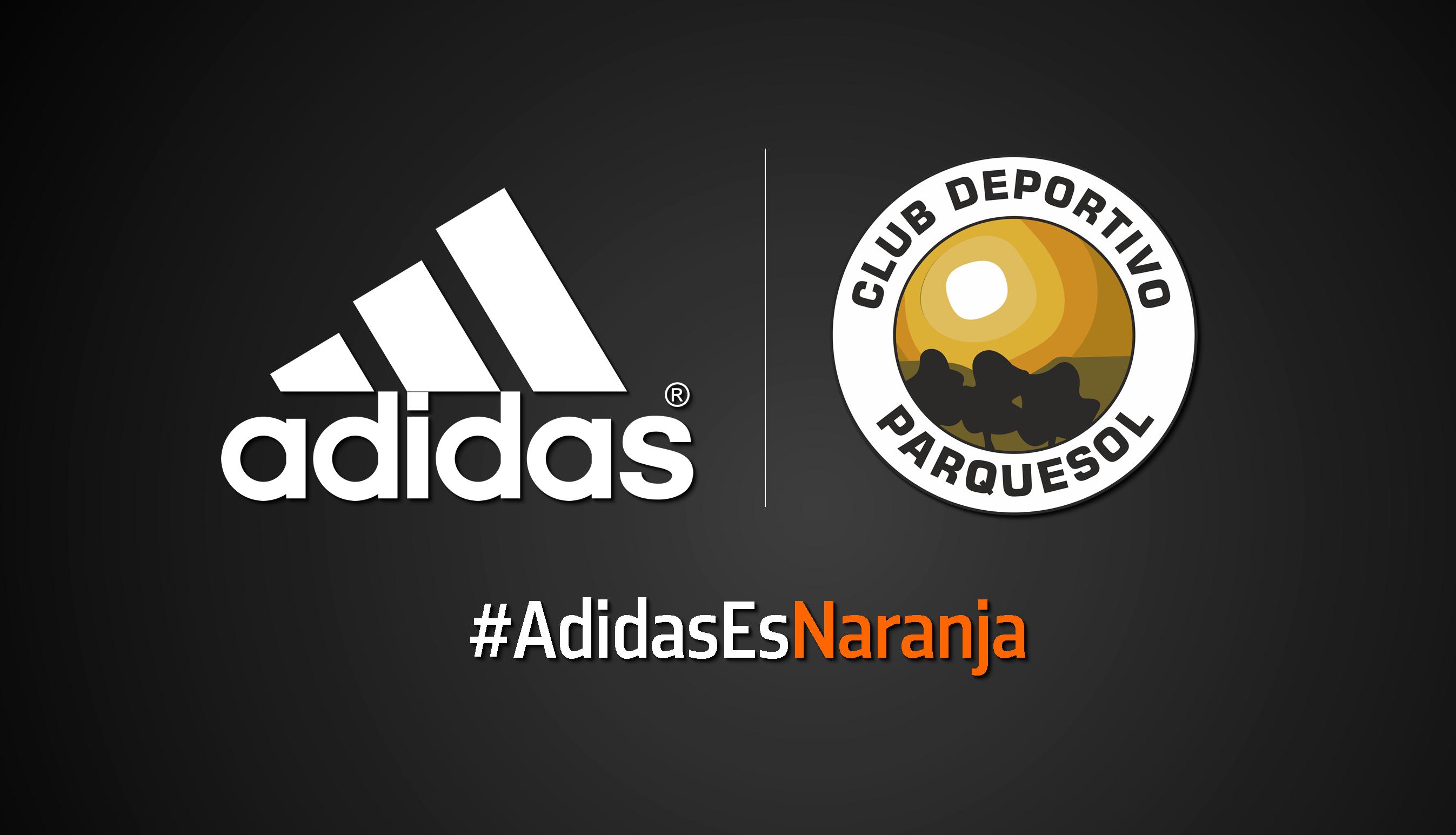 Adidas, proveedor oficial para las tres próximas temporadas