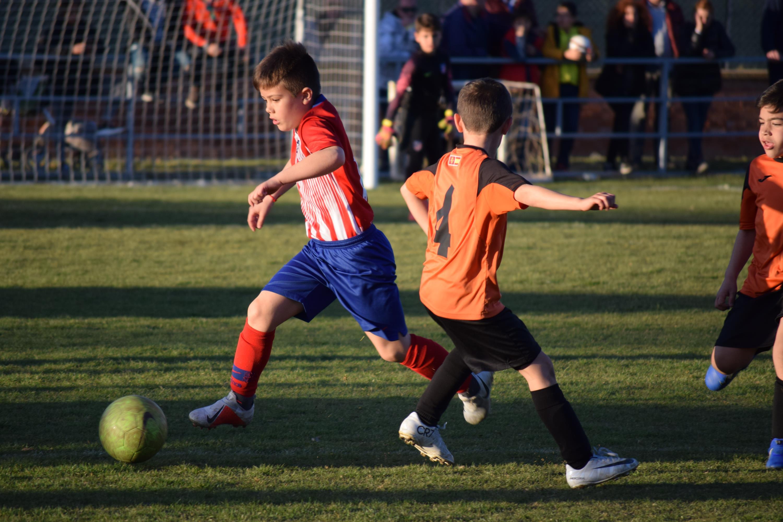 Finaliza el convenio con el C.D. Atlético de Madrid, S.A.D.