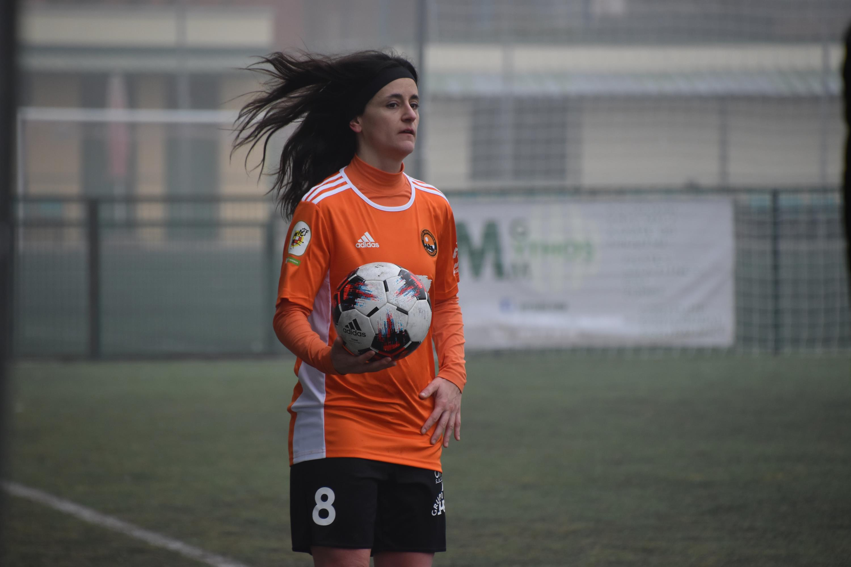 sdsFEMENINO A | Judith Toquero, 2021