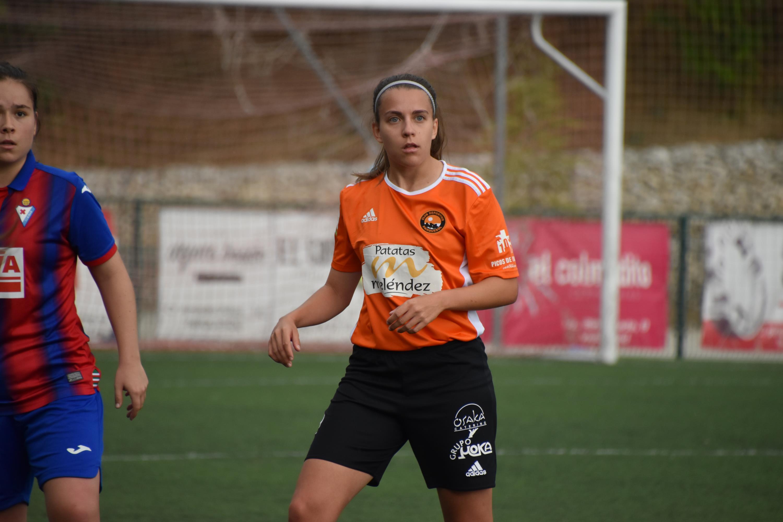 Ali Carranza (Femenino A Patatas Meléndez)