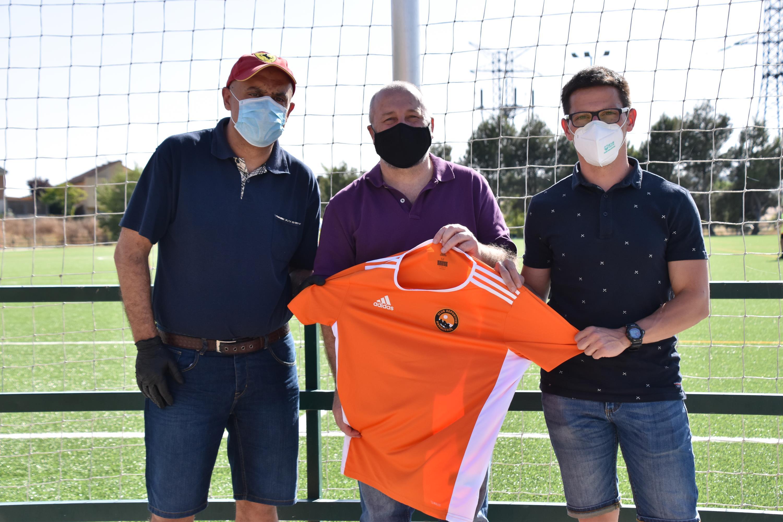 AFICIONADO | José Manuel Longueira y Jaime Bermejo, dupla para dirigir al primer equipo