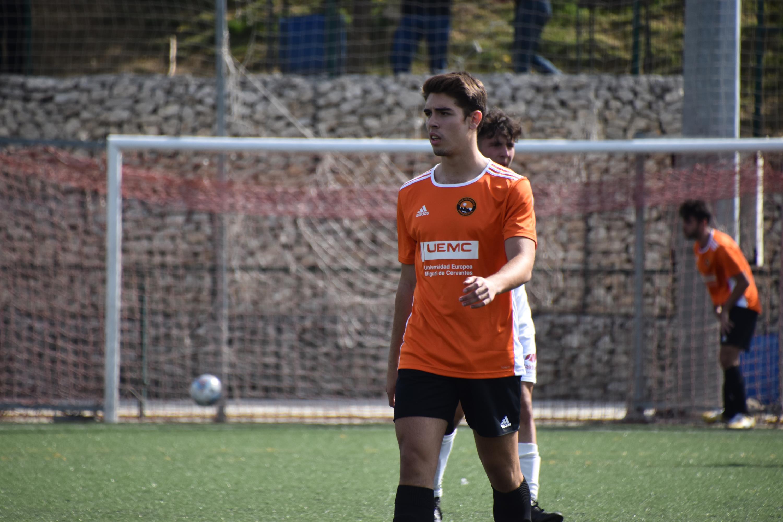 Marcos Faura (Juvenil Nacional)