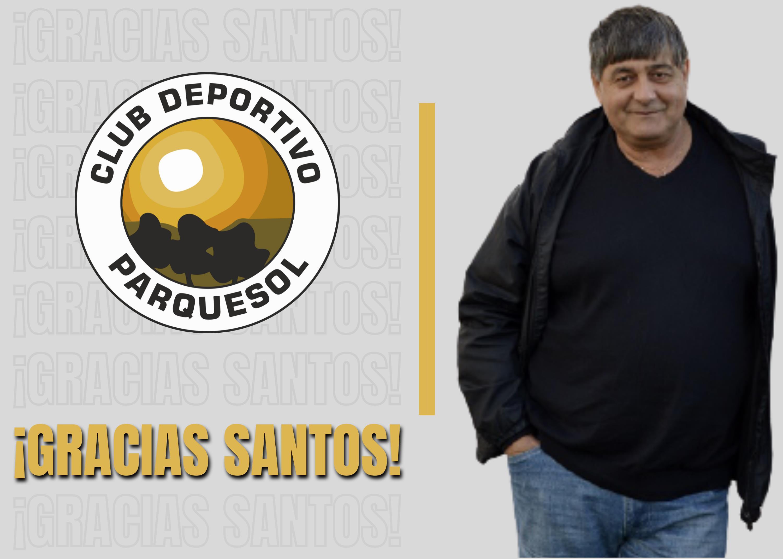 ¡Gracias Santos!