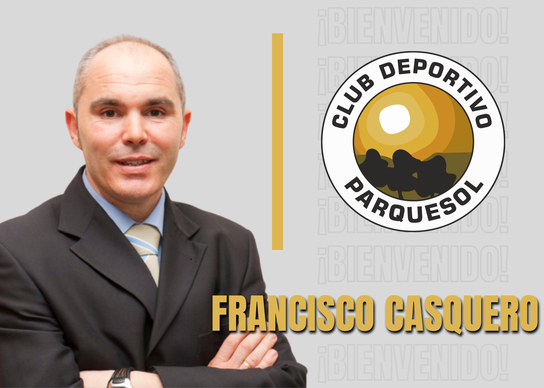Francisco Casquero, nuevo director deportivo de la sección femenina